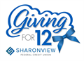 Giving for 12