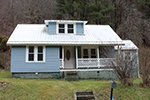 House located at 2494 Rich Hill Rd, Creston, NC