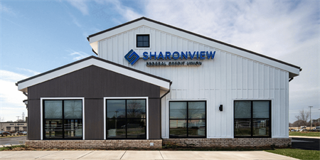 Outside of Sharonview Simpsonville Branch